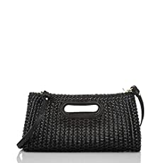 Nantucket Clutch<br>Black Nantucket