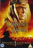 Lawrence of Arabia [DVD] [1989]