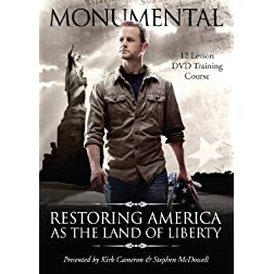 Monumental: Restoring America As The Land of Liberty (5 Disk Set)