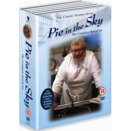Pie in the Sky - 16-DVD Box Set [ NON-USA FORMAT, PAL, Reg.2 Import - United Kingdom ]