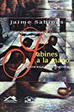 Sabines a la mano, poesia escogida (Spanish Edition) (9688427039) by Jaime Sabines