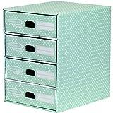 schubladenbox karton. Black Bedroom Furniture Sets. Home Design Ideas