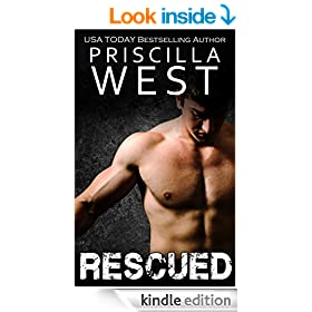 Rescued (The Forever Series)
