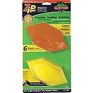 Ali Ind. 341622 Gator Zip Sander Project Pack-GATOR ZIP SANDER