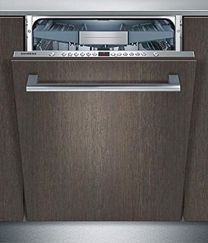Siemens SX76N095EU Lave Vaisselle 44 dB