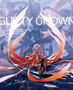 Redjuice Guilty Crown