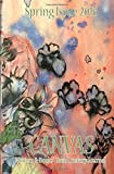 img - for CANVAS: Spring 2016 (Canvas Literary Journal) (Volume 13) book / textbook / text book
