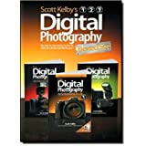 Scott Kelby's Digital Photography Boxed Set, Volumes 1, 2, and 3by Scott Kelby