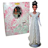 "Mattel Year 1995 Barbie Collector Edition Hollywood Legends Collection Classic Movie ""My Fair Lady"" - B00GI8LHOQ"