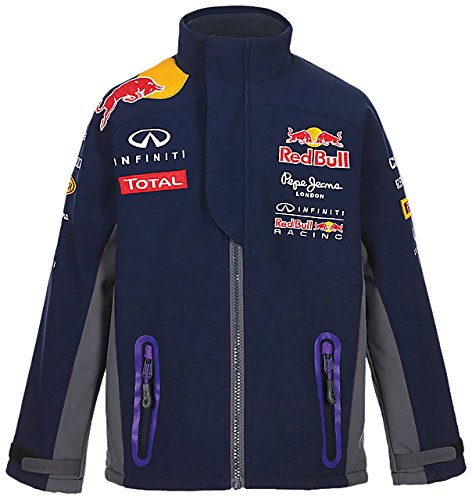 red-bull-official-team-line-rbr-409-childrens-softshell-jacket-navy-blue-6-years
