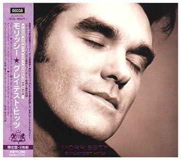 グレイテスト・ヒッツ(2CD限定盤)