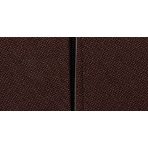 Cheapest Price! Wrights 117-706-092 Double Fold Quilt Binding Bias Tape, Seal Brown, 3-Yard