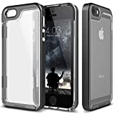 img - for iPhone 5S Case, Caseology  [Skyfall Series] Scratch-Resistant Clear Back Cover [Black] [Shock Absorbent] for Apple iPhone 5S - Black book / textbook / text book