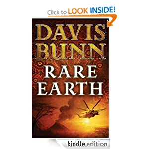 Rare Earth (A Marc Royce Thriller #2)