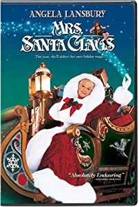 Mrs Santa Claus by Lions Gate