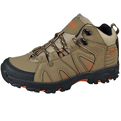 SHOE ARTISTS Built Tough Men's Hiker Size 7-5
