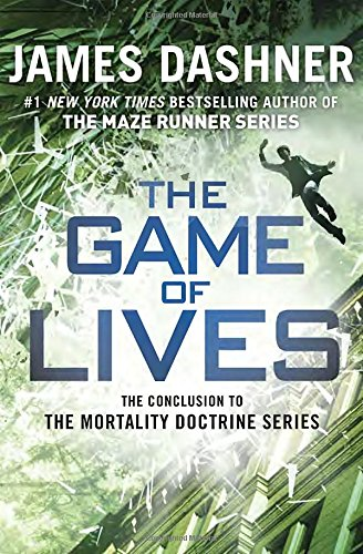 Download The Game of Lives (The Mortality Doctrine, Book Three)