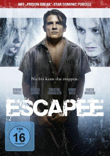 Escapee - Nichts kann ihn stoppen