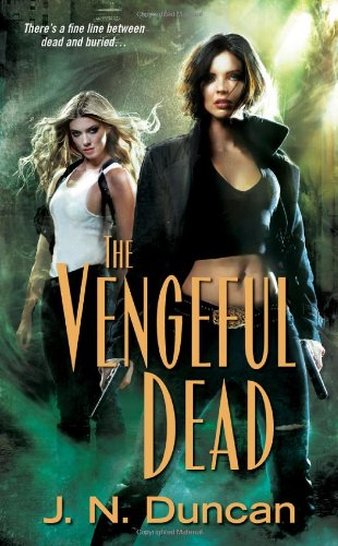 J.N. Duncan Guest Post & Giveaway: Deadworld Value-Added Content