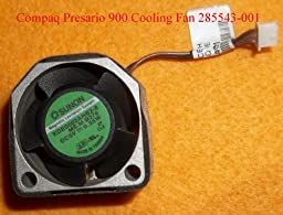 Compaq Presario 900 Cooling Fan 285543-001 Tested