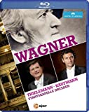 Kaufmann Sings Wagner [Staatskapelle Dresden, Jonas Kaufmann, Christian Thielemann] [Blu-ray] [2014]