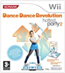 Dance Dance Revolution: Hottest Party...
