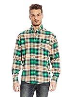 Sidecar Camisa Hombre Dick (Verde)