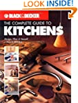 B&D Complete Guide to Kitchens (Black...