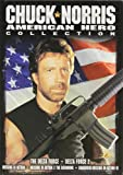 Chuck Norris Collection (Delta Force/Delta Force 2/Missing In Action/Missing In Action 2: The Beginning/Braddock: Missing in Action III)