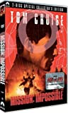M:I : Mission Impossible [Édition Collector]