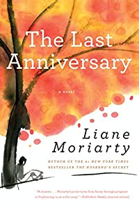 The Last Anniversary by Liane Moriarty ebook deal