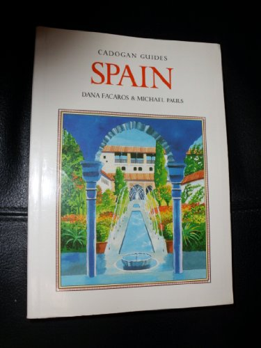 Image for Spain (Cadogan guides)