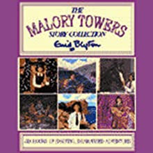 Malory Towers Collection of 6 Stories Audiobook by Enid Blyton