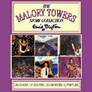 Malory Towers Collection of 6 Stories Audiobook