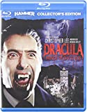 Dracula: Prince of Darkness [Blu-ray]