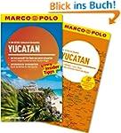 MARCO POLO Reisef�hrer Yucatan: Reise...