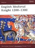 English Medieval Knight 1200-1300 (Warrior)