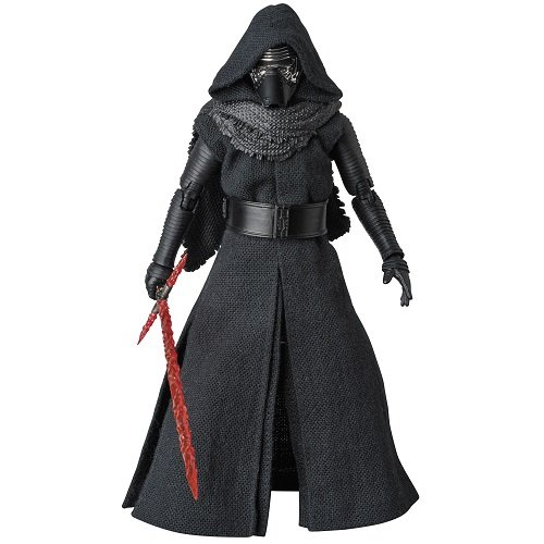 Mafex star wars force weckt kylo ren action - figur