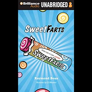 Sweet Farts Audiobook
