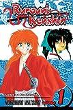Rurouni Kenshin, Vol. 1 (1417651245) by Watsuki, Nobuhiro