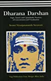 img - for Dharana Darshan-Yogic,Tantric and Upanishadic Practices of Concentration and Visualization book / textbook / text book