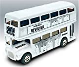 The Beatles Collectable Die-Cast Routemaster Bus - Revolver