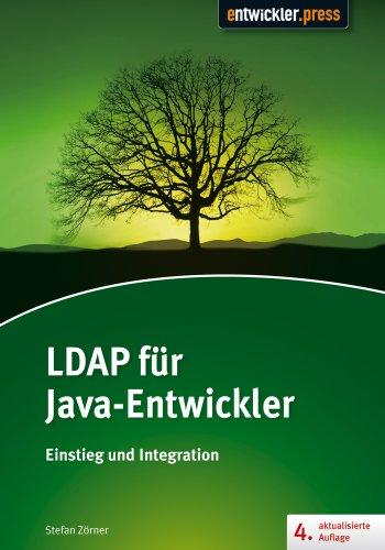 LDAP für Java-Entwickler - Einstieg und Integration (German Edition)
