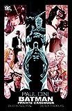 Batman: Private Casebook (1401220150) by Dini, Paul