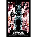 Batman: Private Casebook SCpar Paul Dini