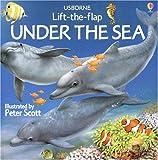 Under the Sea (Usborne Lift-the-Flap)