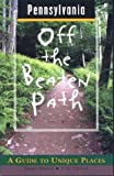 img - for Pennsylvania Off the Beaten Path 5th Edition book / textbook / text book