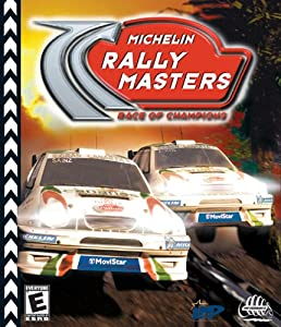 Michelin Rally Masters - PC