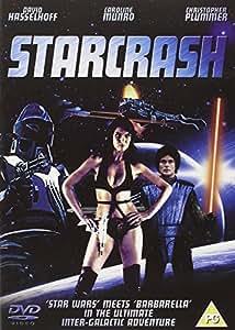 Starcrash [DVD]
