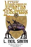 Their Majesties' Bucketeers an Agot Edmoot Mav Murder Mystery